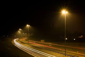 Street Light Height Measurements Charged Up The Batteries Lighting The Way To A More