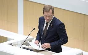 Совет Федерации Федерального Собрания Российской Федерации Закон о добровольчестве волонтерстве позволит сформировать единый подход к регулированию отношений в этой сфере