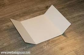 Trifold Board Sizes Fold Sizes Poster Board Poster Board Foam Fold
