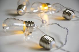 Ditverzinjenietnl Kikkerland Edison Lampjes Lichtslinger Label