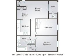 Modern 2 Bedroom Apartment Floor Plans  ShoisecomApartments Floor Plans 2 Bedrooms