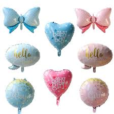 Buy <b>1Pcs</b> Party Balloons Set <b>Creative</b> Letters Pattern Party ...