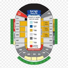 View Seating Chart Green Bay Gamblers Seats Hd Png