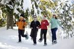 What to wear snowshoeing on grouse mountain
