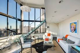 Nyc Penthouses For Parties Tour Frank Sinatras 5 Million Nyc Penthouse