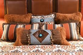 turquoise bedroom furniture. Western Bedding, South West Custom  Furniture Store, Rustic Turquoise Bedroom Furniture O