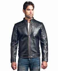 macys leather jacket best of affliction jacket quilted cowl neck jacket mens coats