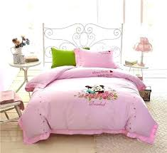 minnie mouse comforter set twin mickey and minnie mouse twin bedding mickey and minnie mouse twin