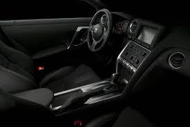 Nissan PR: GT-R Interior Images | STILLEN Garage