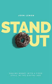 stand out ebook cover template by easil nextstep hub food business ideas