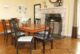Mission Style Living Room Chair Ikea Dining Chairs All Grown Up Craftsman And Regency Makeovers