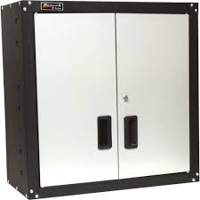 Wall Mount Cabinet With Lock Homak Se Series 2 Door Wall Cabinet 26 3 4inw X 12ind X 26 7