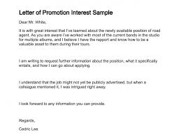 requesting a promotion letter sample promotion letter tire driveeasy co for promotion letter