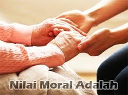 Sebagai upaya menjamin terwujudnya harkat dan martabat pribadi seseorang dan. Nilai Moral Adalah Pengertian Jenis Ciri Fungsi Contoh
