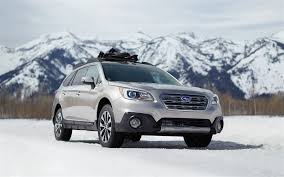 2015 subaru outback redesign. Perfect Outback Outback Performance With 2015 Subaru Redesign