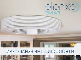 Kitchen Fans With Lights Ceiling Fans With Lights Small Kitchen Fans Exhale First Truly
