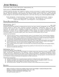 Instructional Designer Resume Impressive Certified Process Design Engineer Sample Resume Simple Resume