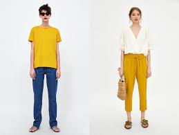 เทรนด์สีเหลืองมาแรง! มาดูกันว่าจับคู่สีชุดยังไงให้เก๋ - Tonkit360