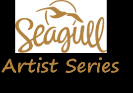 Seagull Artist Series Guitars Series Overview