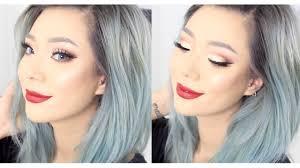you makeup tutorials for asian eyes