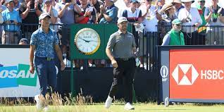 The Open 2021: Paul Azinger made a bold ...
