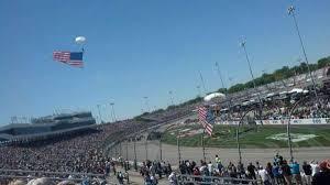 Rir Seating Chart Photos At Richmond International Raceway