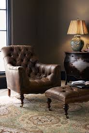 Leather Bedroom Chairs 17 Best Ideas About Leather Chairs On Pinterest Dark Walls