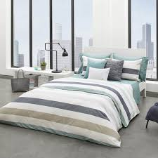 lacoste bedding duvet covers comforters sheets