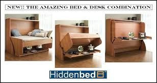 wall bed with desk. Wall Bed With Desk Plans In Working Download Bunk Beds And Bookcase Designs