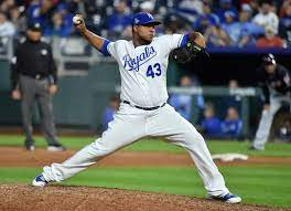 Kansas City Royals: What to expect from Wily Peralta in 2019