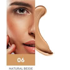 NUDE BY NATURE Perfecting Concealer feuchtigkeits spendend 5 9ml.