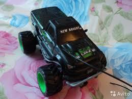 <b>Машинка New Bright радиоуправляемая</b> без пульта купить в ...