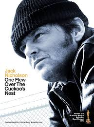 one flew over the cuckoo s nest home facebook image contain 1 person hat closeup and text