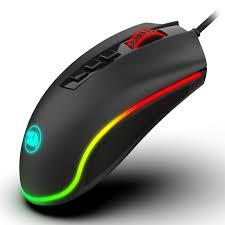 <b>Redragon</b> M711-<b>FPS Cobra FPS</b> Gaming Mouse with 24,000 DPI, 7 ...