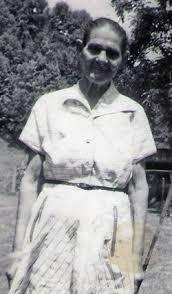 Ida Stephens Jarrells (1889-1968) - Find A Grave Memorial