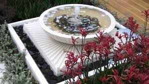 how to make your own water feature