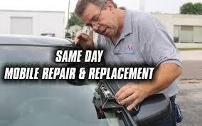 springfield s 1st windshield repair