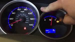 2008 Honda Fit Maintenance Light Reset How To Reset Oil Change Reminder On Honda Fit