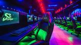 Игровой клуб с широким выбором развлечений