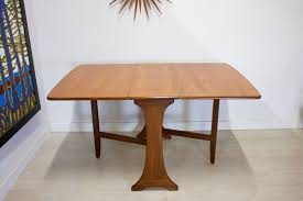 Drop Down Dining Tables Hammis Round Dining Room Drop Leaf Table