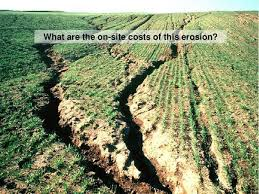 soil erosion 50 tillage erosiontillage erosion