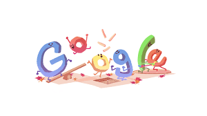 Google Doodle Games You Can Play ...