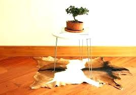 small cowhide rug small cow hide rugs small hide rug cowhide rugs for home decor brown