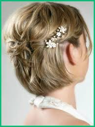 Coiffure Cheveux Carre Court Mariage 287300 Coiffure Mariage