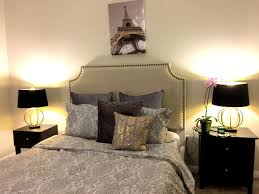 Small Bedroom Makeover Small Bedroom Makeover Cozy And Comfortable Withheartandverve