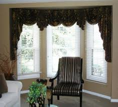 bay window treatments in living room ideas modern interior design modern bay window curtains