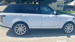 2016 Land Rover Range Rover Supercharged For Sale In San Jose Ca Truecar