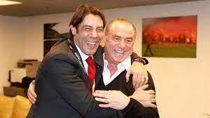 Benfica'da geçici süreliğine Rui Costa başkanlık yapacak