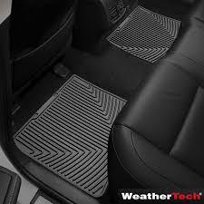 the weathertech laser fit auto floor