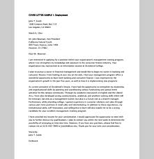 Management Trainee Cover Letter Letters Font Collection Of Solutions